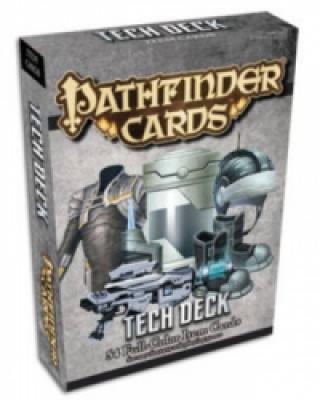 Pathfinder Cards: Tech Deck Item Cards