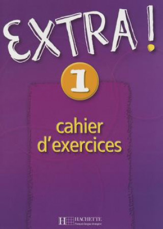 Carte Cahier d'exercices 1 Fabienne Gallon