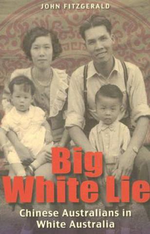 Big White Lie