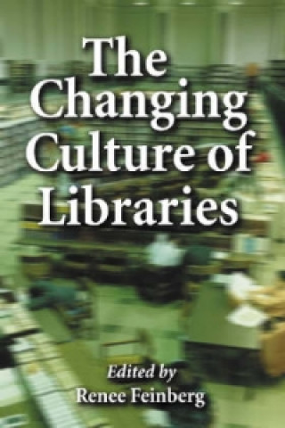 Changing Culture of Libraries