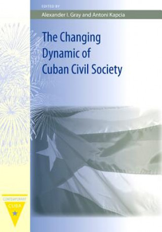 Changing Dynamic of Cuban Civil Society