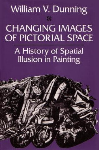 Changing Images of Pictorial Space