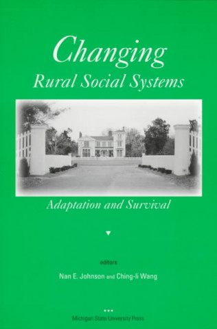 Changing Rural Social Systems