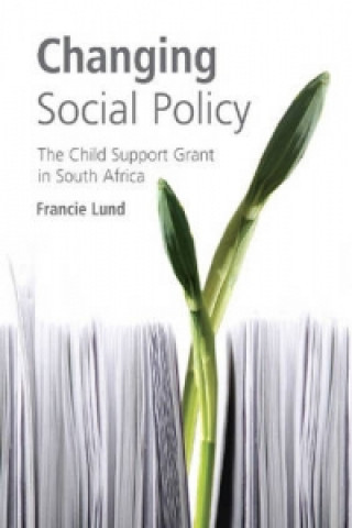 Changing Social Policy