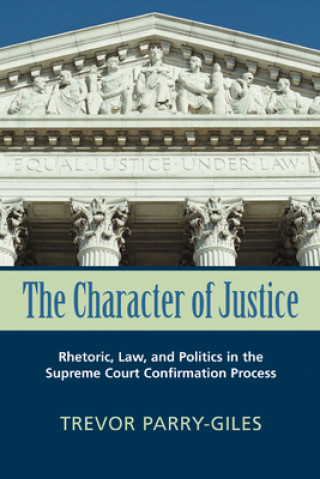 Character of Justice