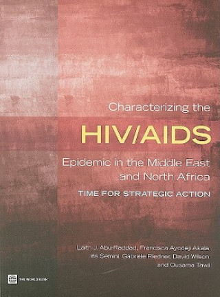 Characterizing the HIV/AIDS Epidemic in the Middle East and North Africa