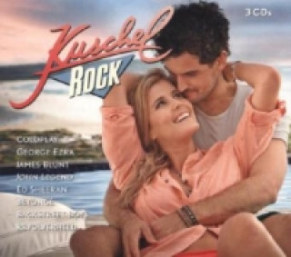 KuschelRock, 3 Audio-CDs. Vol.28