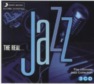 The Real... Jazz, 3 Audio-CDs