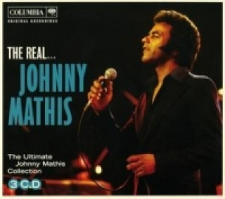 The Real... Johnny Mathis, 3 Audio-CDs