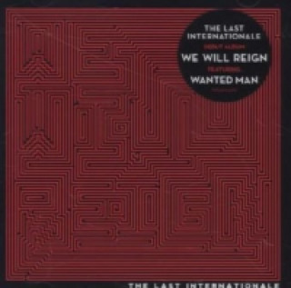 We Will Reign, 1 Audio-CD
