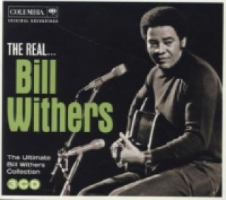 The Real ... Bill Withers, 3 Audio-CDs