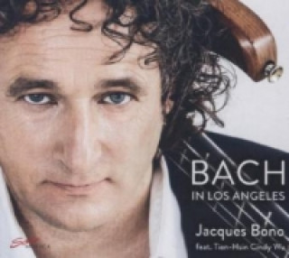 Bach in Los Angeles, 1 Audio-CD