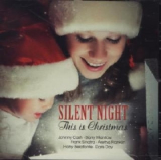 Silent Night (This is Christmas), 1 Audio-CD