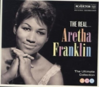 The Real... Aretha Franklin, 3 Audio-CDs