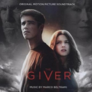 The Giver (Original Motion Picture Soundtrack), 1 Audio-CD