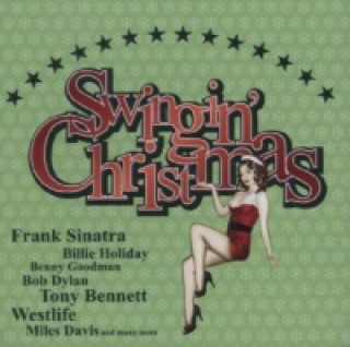 Swingin' Christmas, 1 Audio-CD