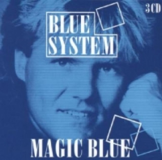 Magic Blue, 3 Audio-CDs