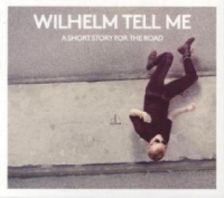 A Short Story For The Road, 1 Audio-CD