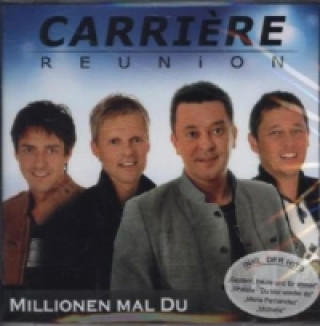 Millionen Mal Du, 1 Audio-CD