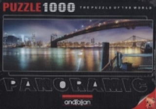 Brooklyn Bridge (Puzzle)