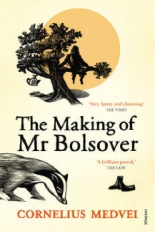 Making of Mr Bolsover