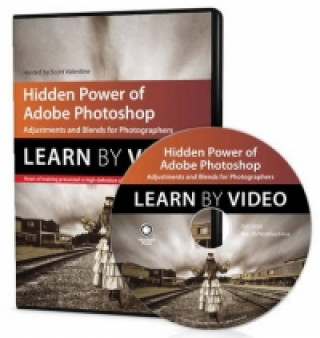 Hidden Power of Adobe Photoshop
