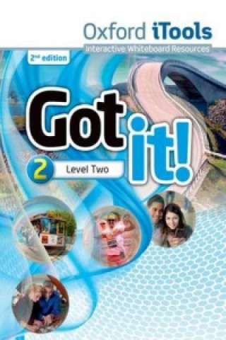 Got it: Level 2: iTools