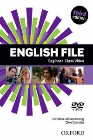 English File: Beginner: Class DVD
