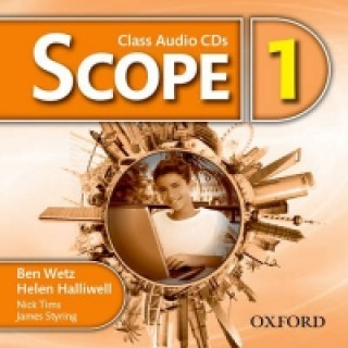 Scope: Level 1: Class Audio CD