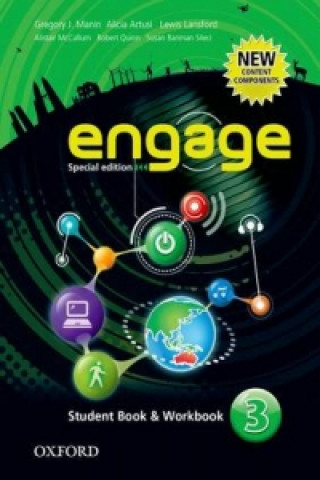 Engage 3 Student Pack