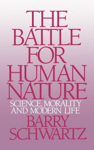 Battle for Human Nature