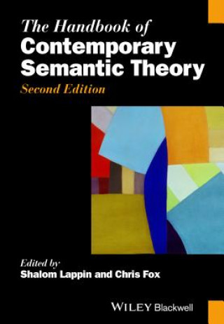Handbook of Contemporary Semantic Theory