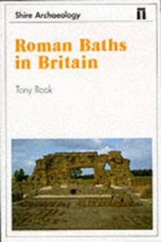 Roman Baths in Britain