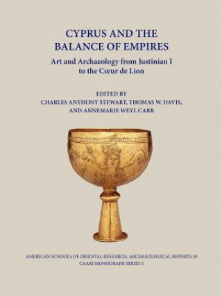 Cyprus and the Balance of Empires