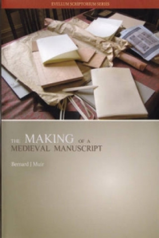 Making of a Medieval Manuscript DVD - NTSC Version