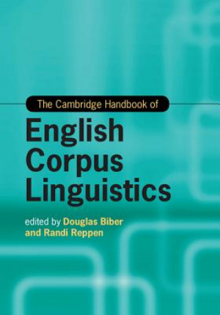 Cambridge Handbook of English Corpus Linguistics