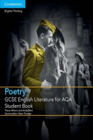 GCSE English Literature for AQA Poetry Student Book