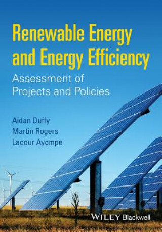 Appraisal of Renewable Energy and Energy Efficient Projects