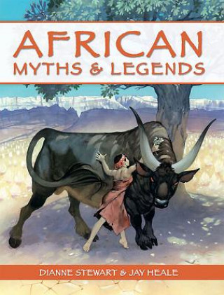 African Myths & Legends