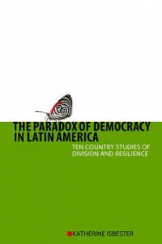 Paradox of Democracy in Latin America