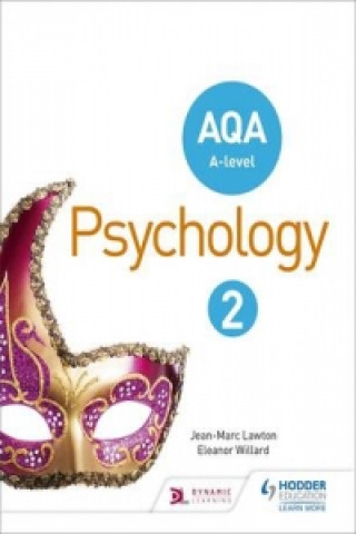 AQA Psychology for A Level Book 2