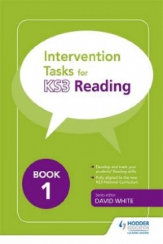 Intervention Tasks for Reading Book 1