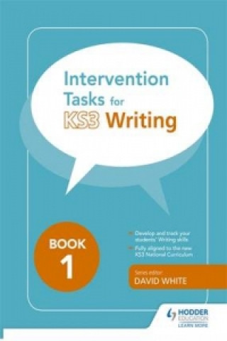 Intervention Tasks for Writing Book 1