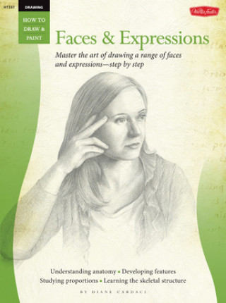 Drawing: Faces & Expressions