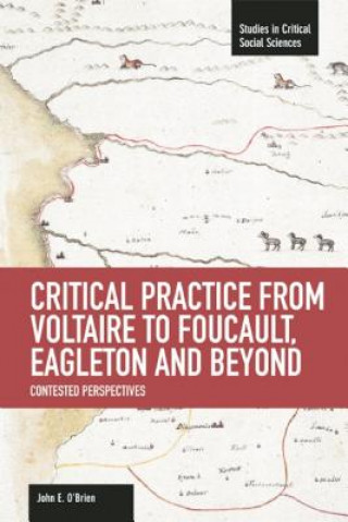Critical Practice from Voltaire to Foucault, Eagleton and Beyond