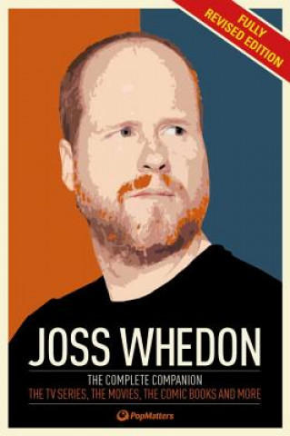 Joss Whedon Companion ( Revised & Updated Edn)