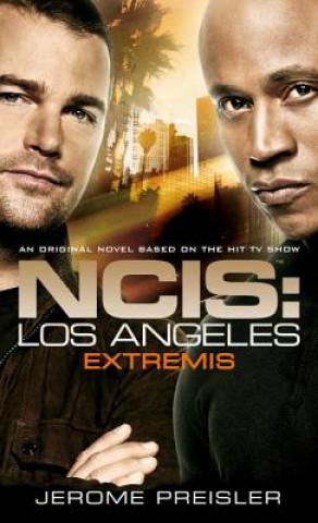 Ncis La - Novel 1