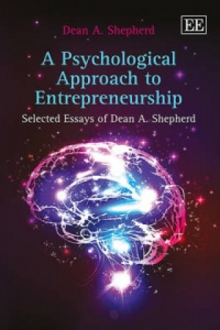 Psychological Approach to Entrepreneurship