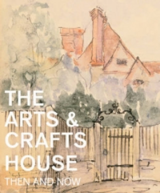 Arts & Crafts House