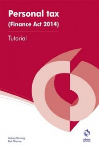 Personal Tax (Finance Act 2014) Tutorial